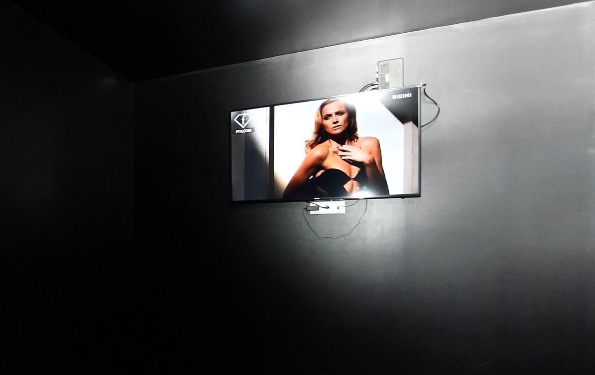 sauna mista cinema tuga